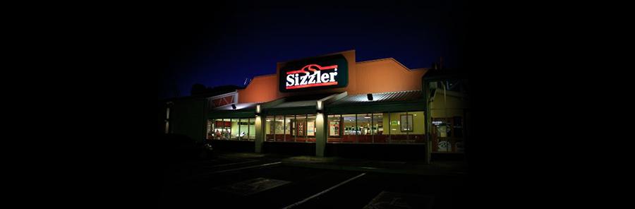 sizzler restaurant selects JetDryer hand dryers